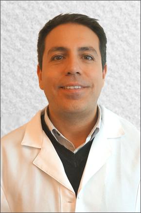 93f8b3e394 Alejandra Parraguez Socia Fundadora Óptico Contactólogo. Jorge Bustamante  Jefe Local Providencia Óptico Contactólogo
